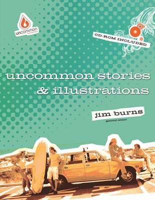 Uncommon Stories & Illustrations (Kit)