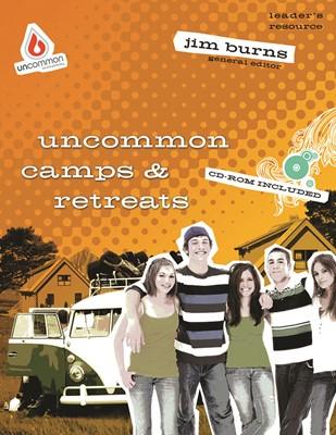 Uncommon Camps & Retreats (Paperback)