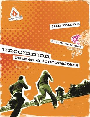 Uncommon Games & Icebreakers (Kit)