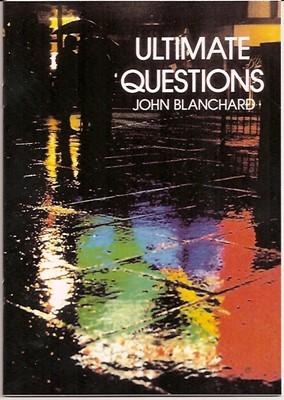 Ultimate Questions KJV (Paperback)