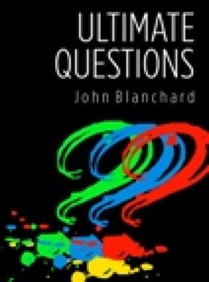 Ultimate Questions NIV (Paperback)