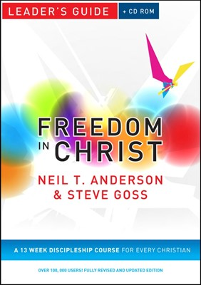 Freedom In Christ Leader'S Guide (Mixed Media Product)