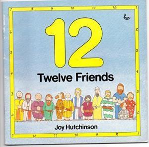 Twelve Friends (Paperback)