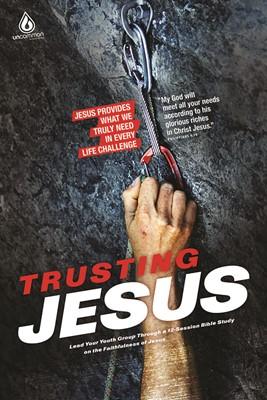 Trusting Jesus (Paperback)