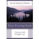 True Evangelism (Paperback)