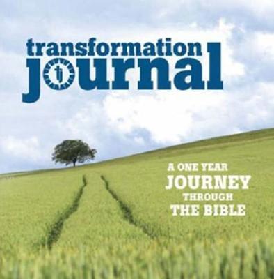 Transformation Journal (Paperback)