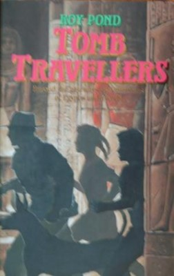 Tomb Travellers (Paperback)