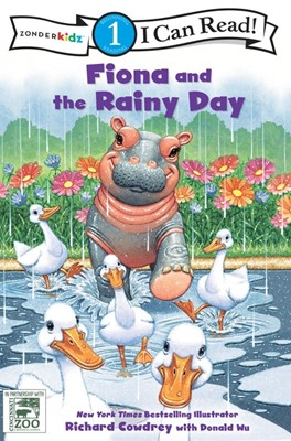 Fiona and the Rainy Day (Paperback)