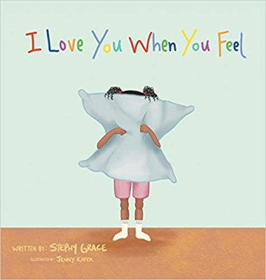 I Love When You Feel (Paperback)