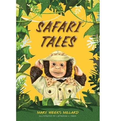 Safari Tales (Paperback)