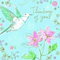 Thinking of You (pack of 6) (Cards)
