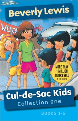Cul-de-Sac Kids Collection One (Paperback)
