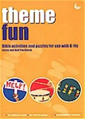 Theme Fun (Paperback)