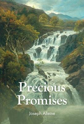 Precious Promises (Booklet)
