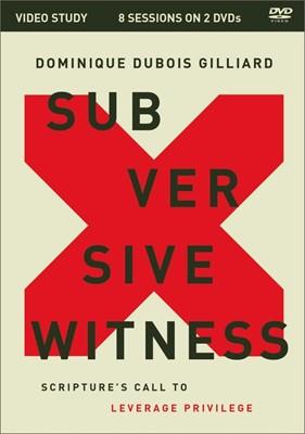 Subversive Witness Video Study (DVD)