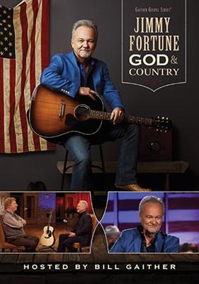 God & Country DVD (DVD)