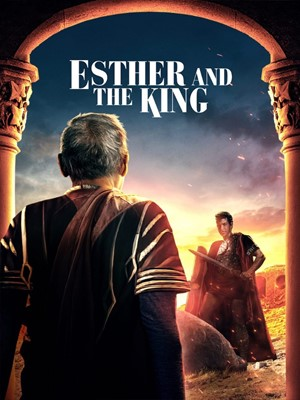 Esther and the King DVD (DVD)