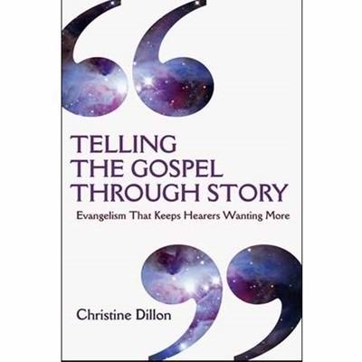Telling the Gospel Through Story (Paperback)