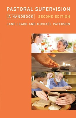 Pastoral Supervision, Second Edition (Paperback)