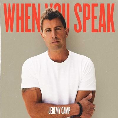 When You Speak CD (CD-Audio)
