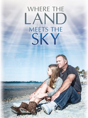 Where the Land Meets the Sky DVD (DVD)