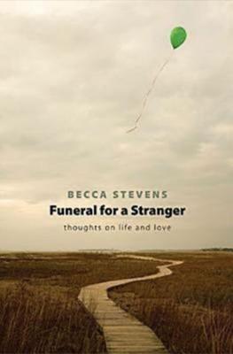 Funeral for a Stranger (Paperback)