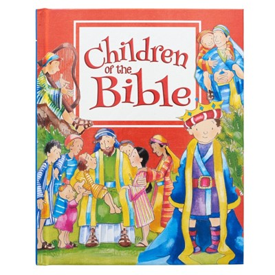 Children of the Bible (Hard Cover)