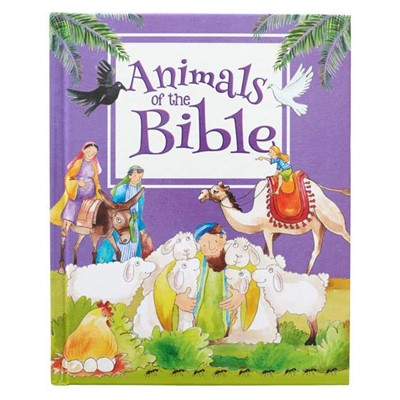 Animals of the Bible (Hard Cover)