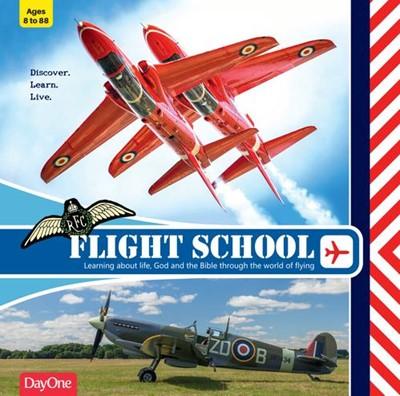 Flight School (Hard Cover)