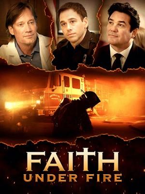Faith Under Fire DVD (DVD)