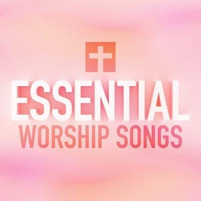 Essential Worship Songs CD (CD-Audio)