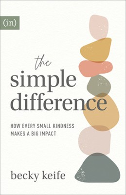 The Simple Difference (Paperback)