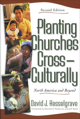 Planting Churches Cross-Culturally, 2nd Edition (Paperback)