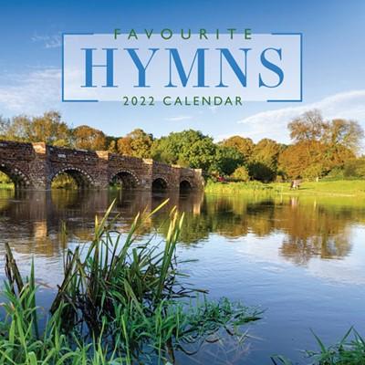 2022 Mini Calendar: Favourite Hymns (Calendar)