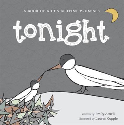 Tonight (Board Book)