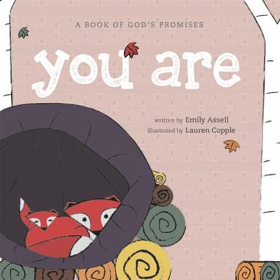 You Are (Board Book)