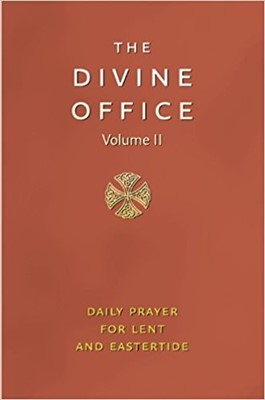 Divine Office Volume 2 (Leather Binding)