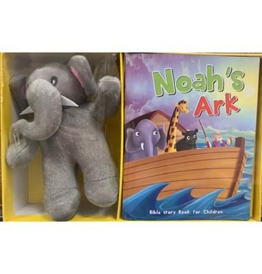Noah's Ark (Mixed Media Product)