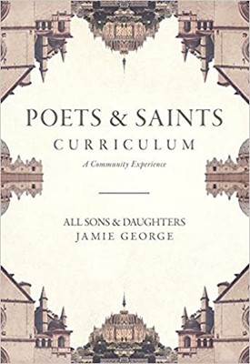 Poets and Saints Curriculum (Paperback)