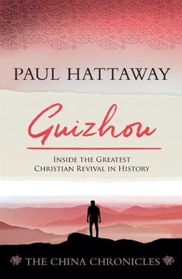 Guizhou (Paperback)
