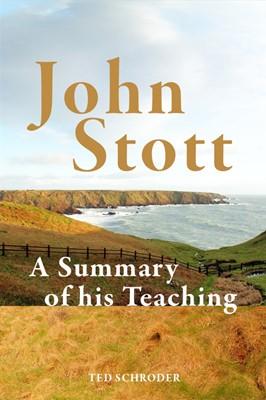 John Stott (Paperback)