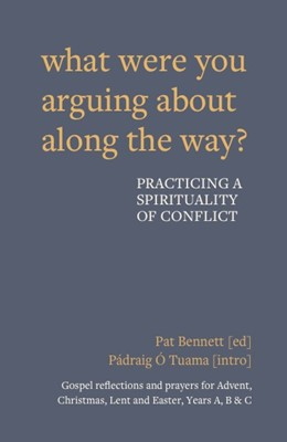 What Were You Arguing About Along the Way? (Paperback)