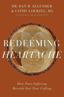 Redeeming Heartache (Hard Cover)