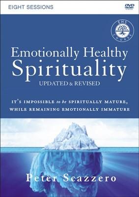 Emotionally Healthy Spirituality Video Study (DVD)