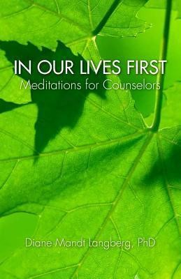 In Our Lives First (Paperback)