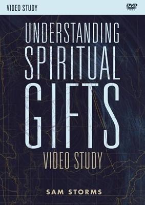 Understanding Spiritual Gifts Video Study (DVD)