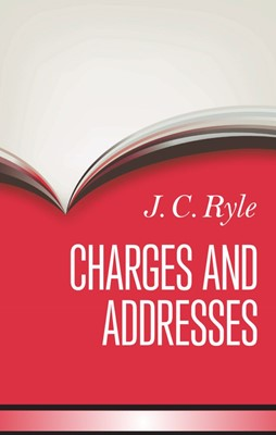 Charges and Addresses (Cloth-Bound)