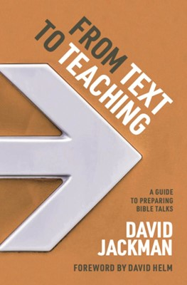 From Text to Teaching (Paperback)