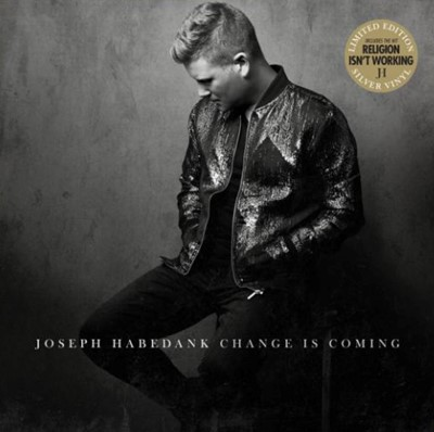 Change is Coming (Limited Edition Silver) LP Vinyl (Vinyl)