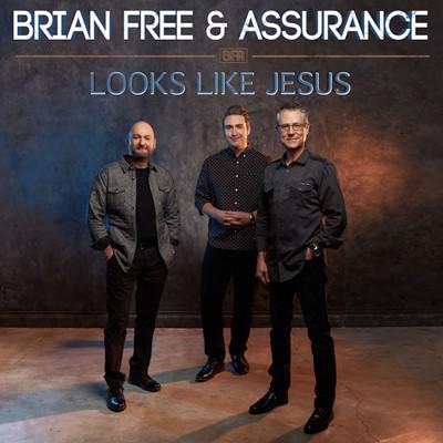 Looks Like Jesus EP (CD-Audio)
